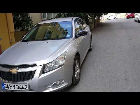 Fuyu Ile Hypermil | Chevrolet Cruze | Fuel Consumption | Yakıt Tüketimi