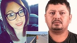 Husband Tied Concrete Chunk to Wife and Threw Her Off Bridge Into Lake