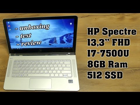 "hp-spectre-13,3""-fhd-ultrabook-i7-7500u,-usw.,-review,-unboxing"