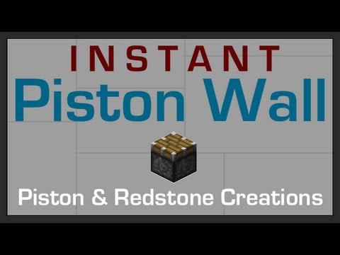 The 3x3 Sand Piston Door. - YouTube