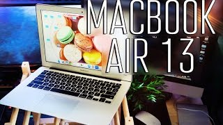 видео Характеристики MacBook Pro Retina 2016, Air 2016, iMac 2016