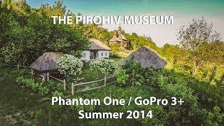 Pyrohiv museum Kiev(, 2015-03-19T23:09:08.000Z)