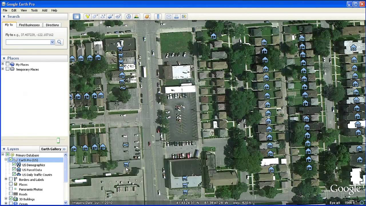 Google Earth Pro Final Full Download (2015 Update) - YouTube on