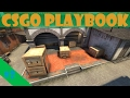 CSGO Playbook: Simple A Execute on Inferno