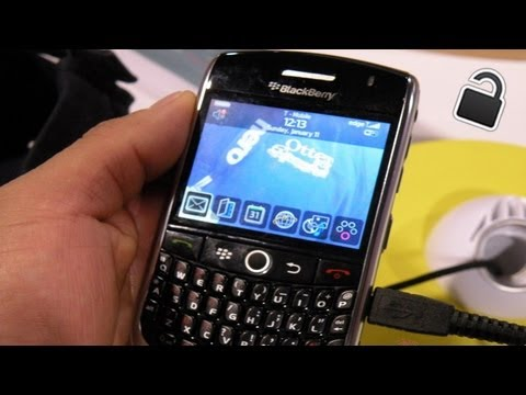 youtube pour blackberry 8900