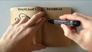 How to Draw Australia