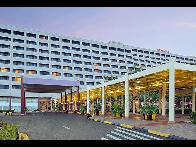Sheraton Hotel Abuja City