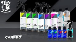 CARPRO Detailing Products : Brand Review (NEW 2019 products) !!
