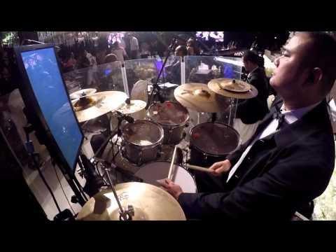 Symphony Yang Indah | Drumcam