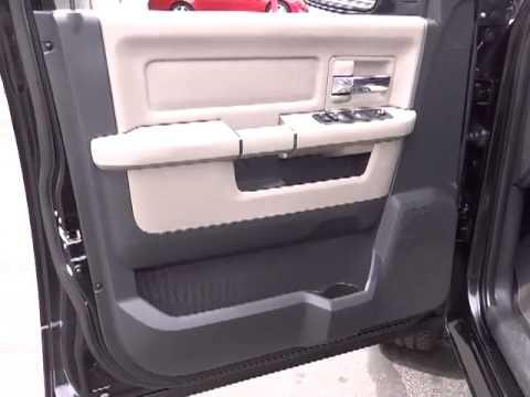 2009 Dodge Ram 1500 Crew Cab Phoenix, Glendale, Peoria, Sun City, Surprise Phoenix AZ 0063
