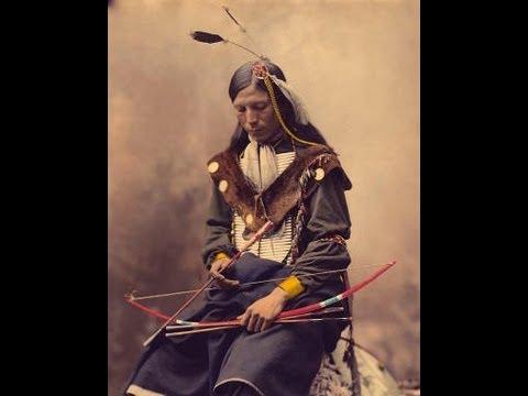 Cherokees (ᎠᏂᏴᏫᏯ) - Indigenous Americans - Principal People