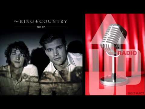 FOR KING AND COUNTRY INTERVIEW / APRIL 16TH ANDREWS CONCERT / GREG GRIFFIN / BRANT