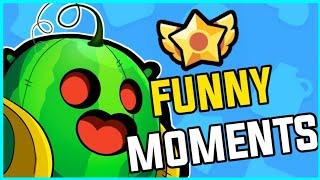 TOP 10 BRAWL STARS FUNNY MOMENT,TROLL,GLITCH & FAIL | BRAWL STARS HINDI | BY GAMESTERS ADDA |