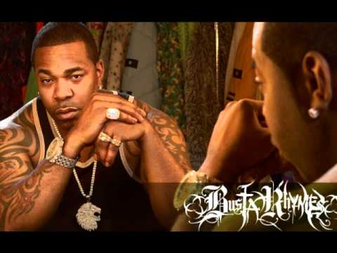 Busta Rhymes fastest Rap ever (new 2011)