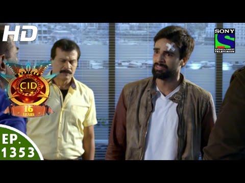 CID - सी आई डी - Killer Bus - Episode 1353 - 18th June, 2016