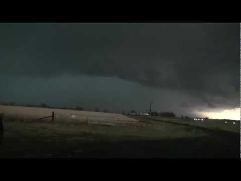 Darling Downs HP Monster 17th Nov 2012 Part 2