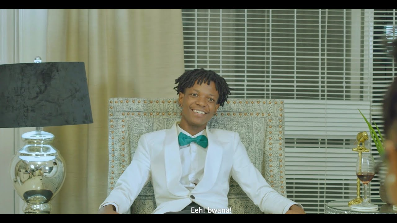 Young Killer Msodoki - Exclusive Interview (Official Video) - YouTube