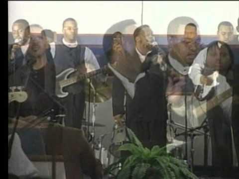 The Mid Georgia Fellowship Gospel Show - 10-20-11