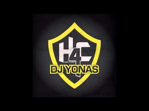 DJ Yonas - He The King Feat. Bless'Ed, J.C., FOE, & Young Chozen