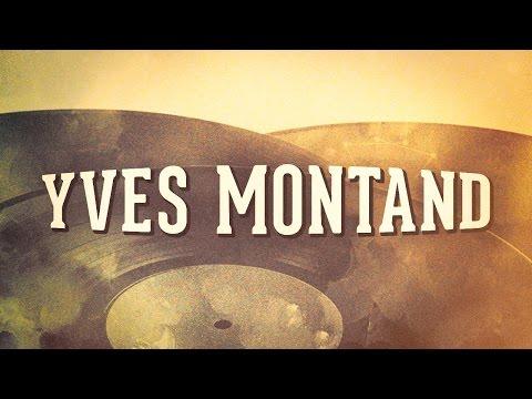 Yves Montand, Vol. 2 « Les idoles de la chanson française » (Album complet)