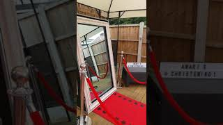 MAGIC PHOTO MIRROR (inspire party hire)