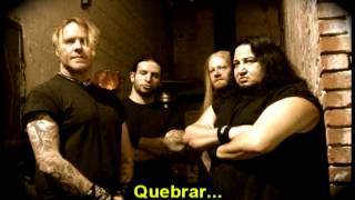 Fear Factory - Disassemble+Religion is Flawed Because Subtitulos en Español
