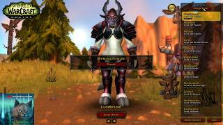 WoW: A Stomping Good Taurentastic Time