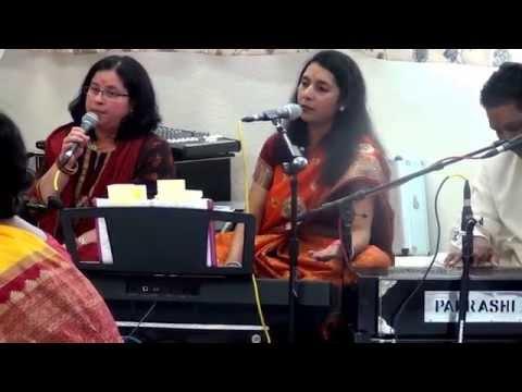 Jai Jai He Bhagwati Sur Bharati - Saraswati Vandana by Swasti Pandey in USA