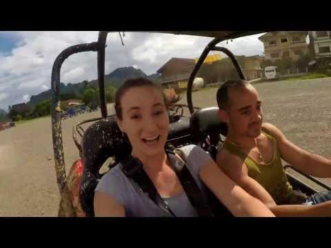 Cambodia & Laos Travel Video