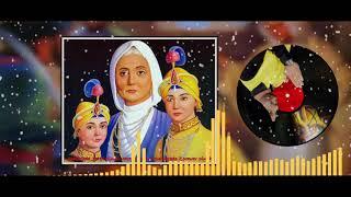 Latest Punjabi Song 2017   Surjit Bhullar   Maa Gujari   Lyrical Video Goyal Music