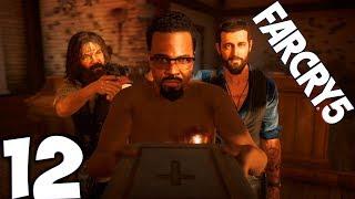 Far Cry 5. Прохождение. Часть 12 (Иоанн скажи ДА)