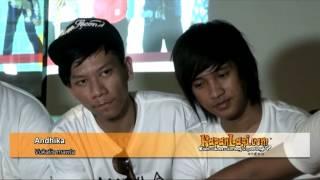 Dipecat Kangen Band Andika Bentuk Band Baru