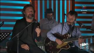 Diego Torres + Pate de Fua - La Vida es un Vals