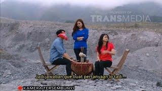 KATAKAN PUTUS 17 NOVEMBER 2015 - Cowok Traveler Memberi Cinta  Palsu Part 4/4