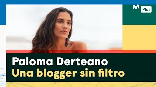 Entrevista con Paloma Derteano | La 4ta Pantalla