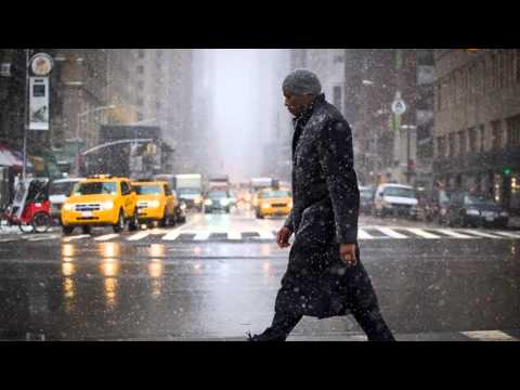 Bob Baldwin - A New York Minute