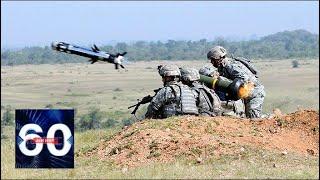 Для ослабления России США наводняют Украину летальным оружием. 60 минут от 24.05.19