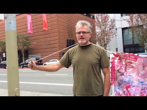 Fukushima news; 7 years Protest SAN Francisco MOMA;; the Cancer Grows