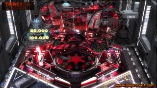 Zen Pinball 2: Darth Vader