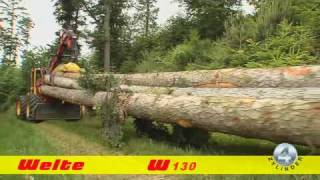 Welte-Forestry Promotion Video