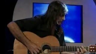 CMTV - Tano Marciello - De pie (Estudio CM 2004)
