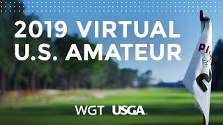 Watch Live 2019 U.s. Virtual Amateur Golf Championship