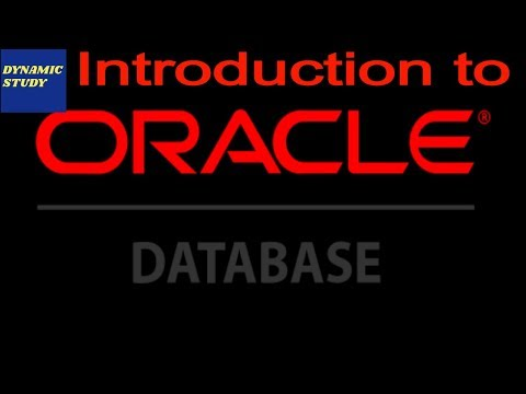 module-1--introduction-to-oracle-database