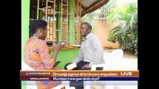 OMULAMWA :Okuganza buli gw'osanga ono yaluguddemu thumbnail