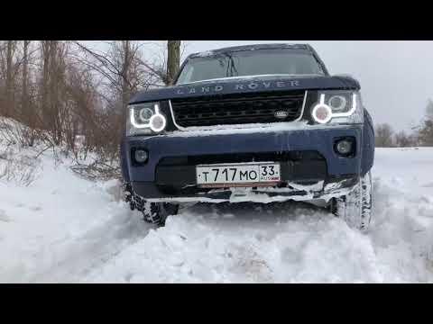 Land Rover Discovery 3 Таганрог