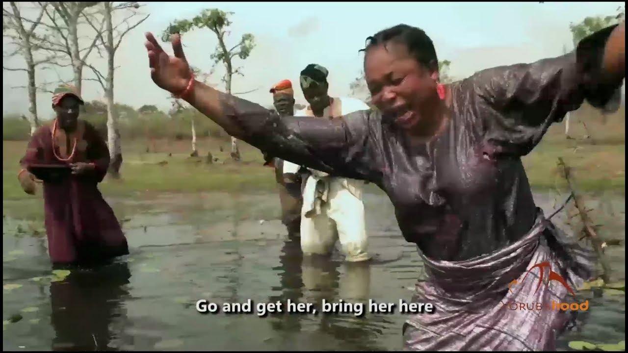 Download Irawe Igbo Part 2 - Latest Yoruba Movie 2018 Traditional Starring Kunle Afod