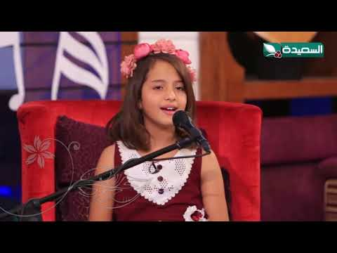 بيت الفن | النجمة ماريا قحطان والفنان ياسر العبسي