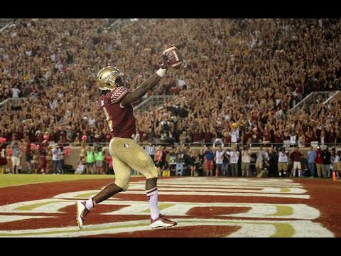Dalvin Cook (FSU - RB) Vs Clemson (2016) | 2016-17 NCAA Football Highlights HD