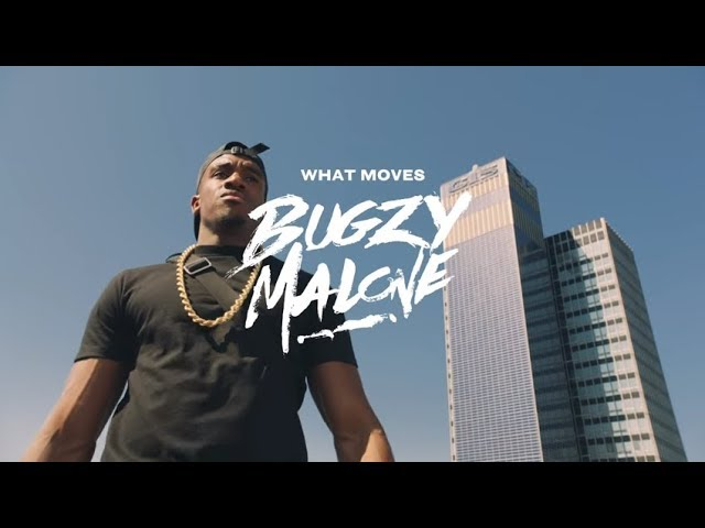 BACARDÍ presents: What Moves Bugzy Malone