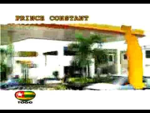 Collectif AGT / Togo terre benie